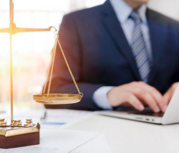 Legal-monitoring